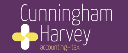 Accountants | Gawler and Whyalla | Cunningham & Harvey  | Cunningham & Harvey Logo