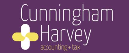 Accountants | Gawler and Whyalla | Cunningham & Harvey  | Cunningham & Harvey Logo
